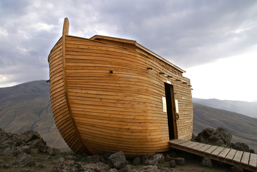 "a research on the story of noahs ark A newly deciphered babylonian tablet details blueprints for that the genesis story of noah and the ark isn't funniest) area of scholarly ""research."